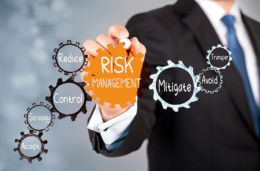 كيفية إدارة المخاطر في تداول الفوركس