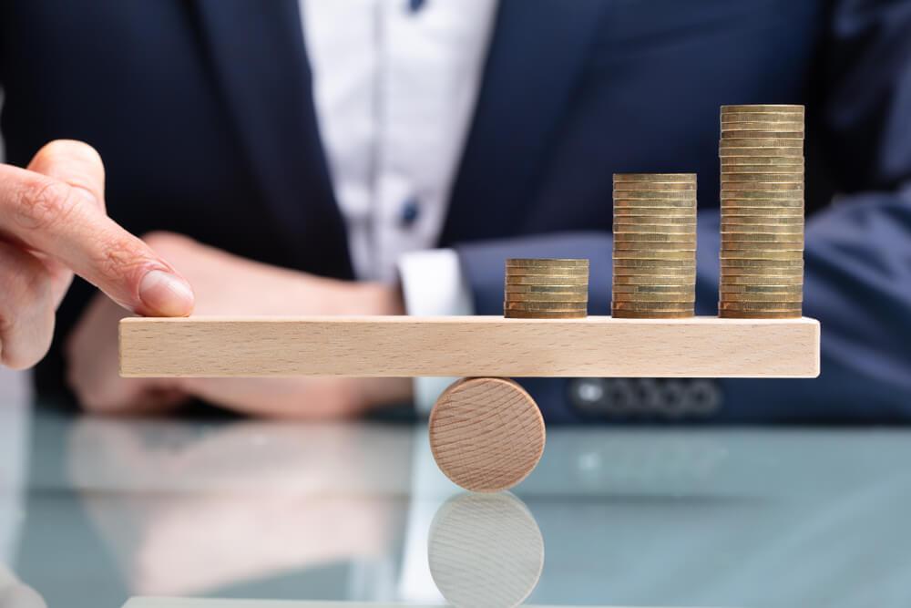 رأس المال و نظام الهامش