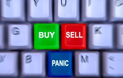 مفهوم البيع والشّراء في سوق الفوركس