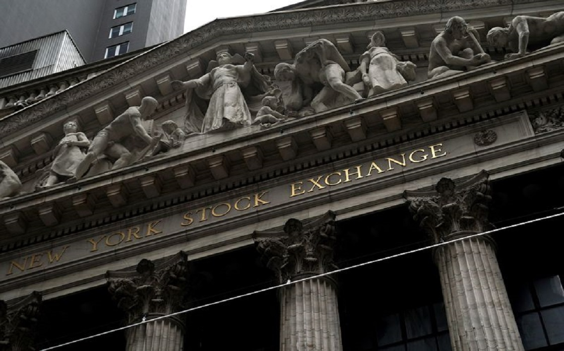Wall Street rallies at the open thanks to stimulus optimism