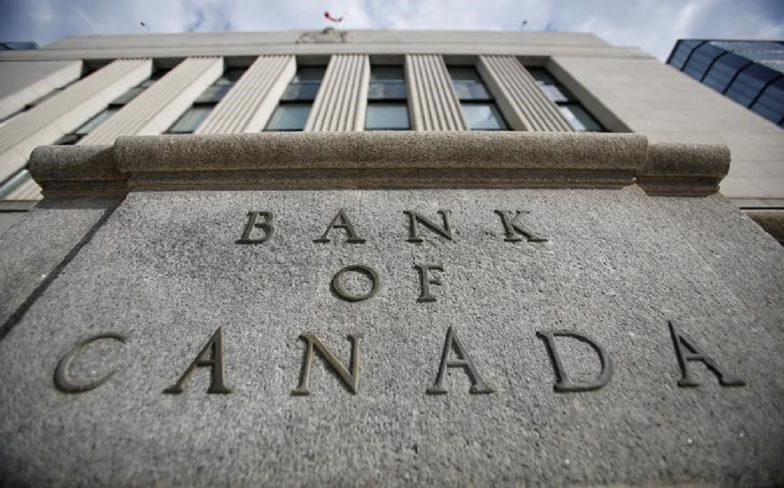 The Bank of Canada keeps interest rates on hold