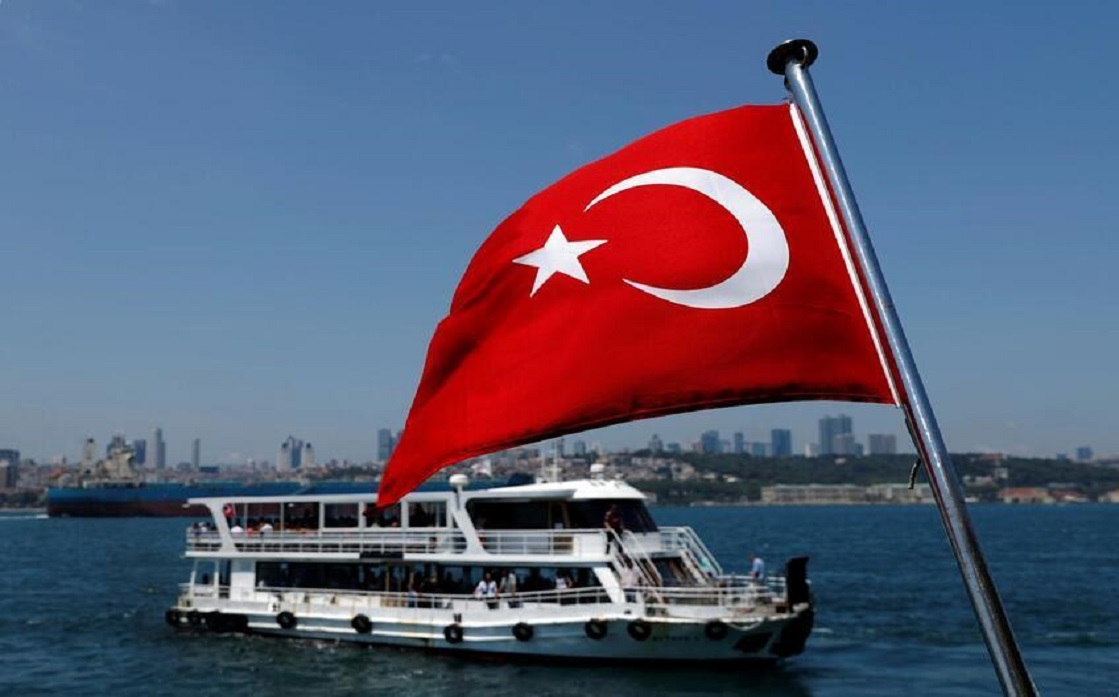 The International Monetary Fund raises its forecast for the growth of the Turkish economy this year to 9%