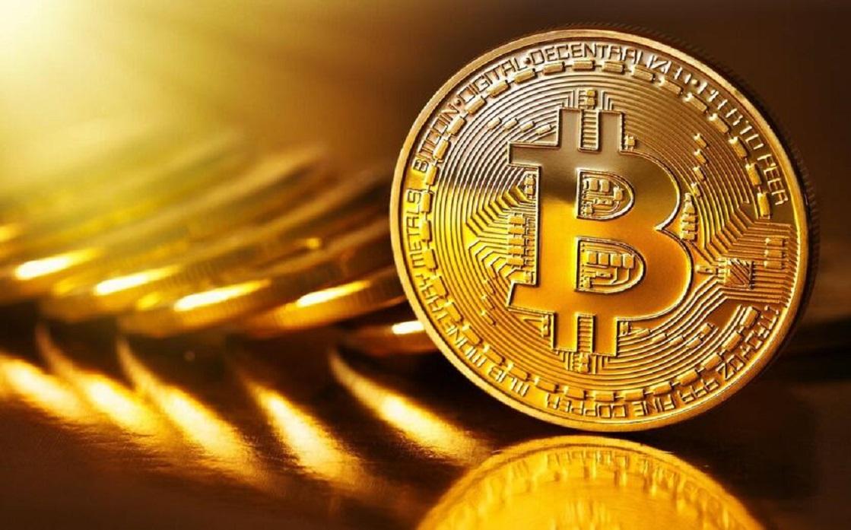 العملة المشفرة بتكوين تسجل مستوى قياسيا جديدا عند 28800 دولارا