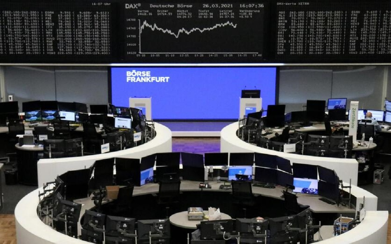 Sharp improvement in European sentiment helps stock market rally