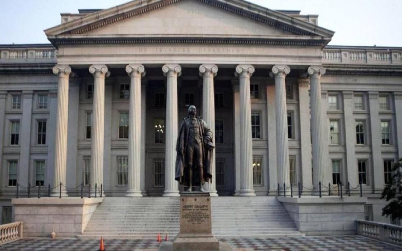 موقع وزارة الخزانة الأميركية يفرض عقوبات جديدة على ايران