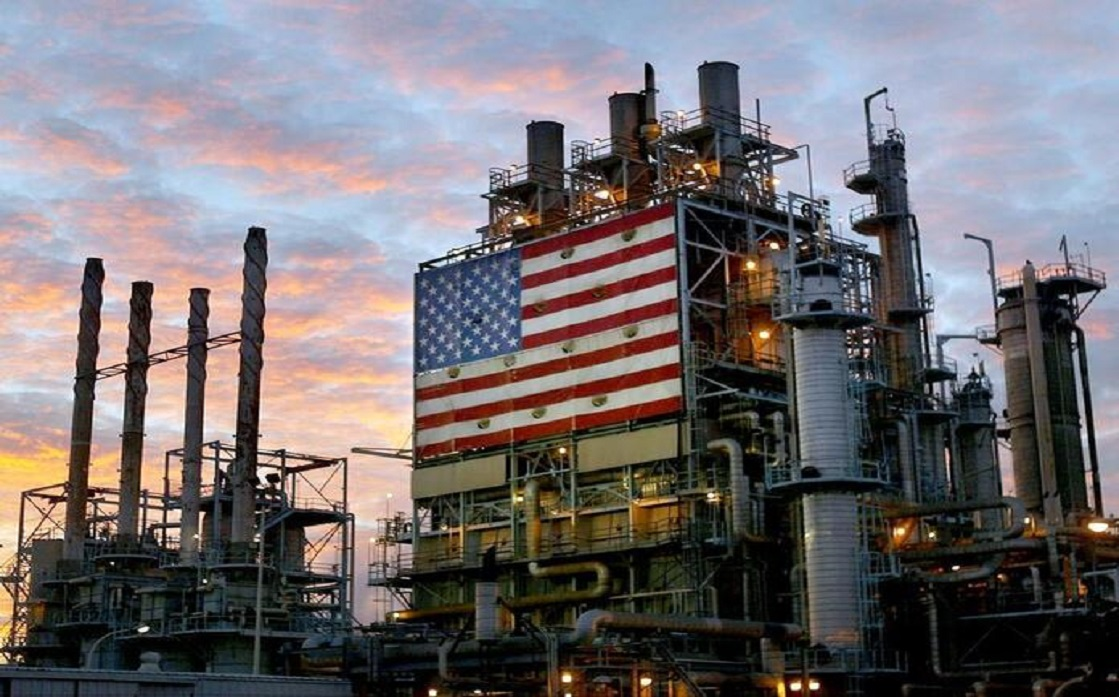 Energy Information Administration: US oil production fell to 9.86 million barrels per day in February