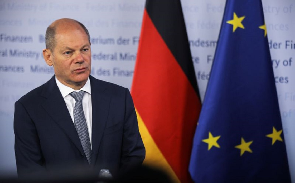 German Finance Minister says more debt will support economic recovery
