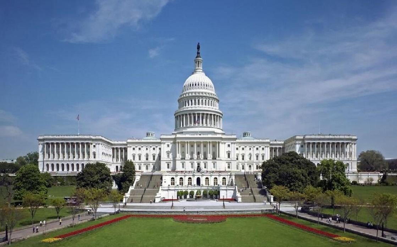 وسائل إعلام أميركية: إغلاق مبنى الكابيتول في واشنطن بسبب