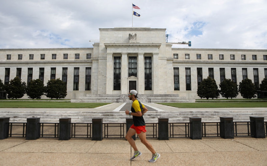 New statements from the US Federal Reserve member about the economic recovery