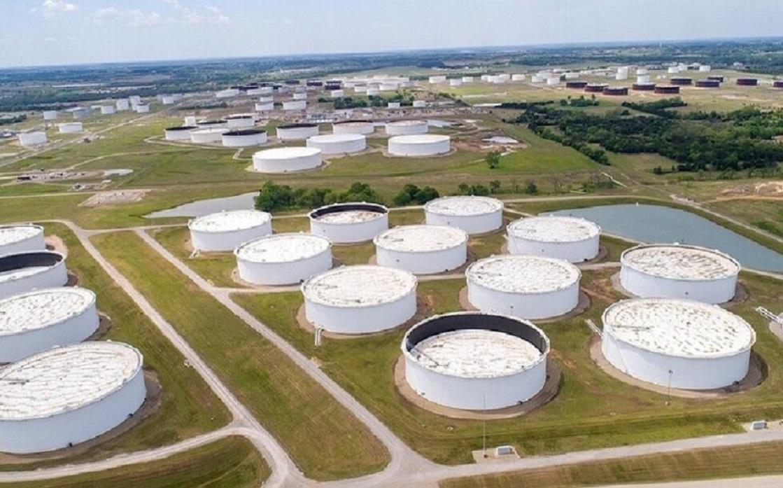 إدارة معلومات الطاقة الأميركية: ارتفاع مخزونات الخام وانخفاض نواتج التقطير