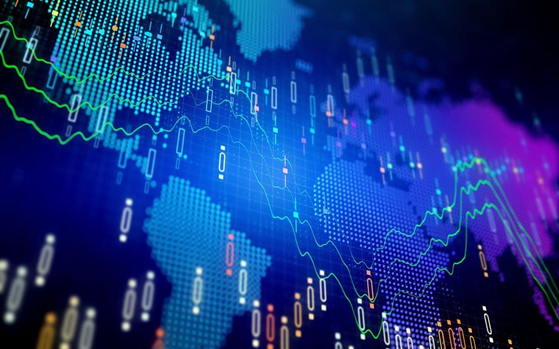 أهم البيانات الاقتصادية المنتظرة لهذا الأسبوع من 19 إلى 23 ابريل 2021