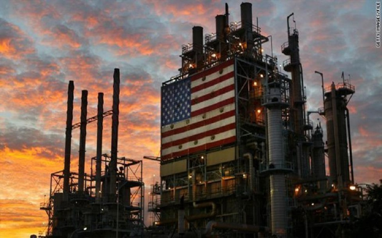 تراجع إنتاج الخام الأميركي 442 ألف برميل يوميا في أكتوبر