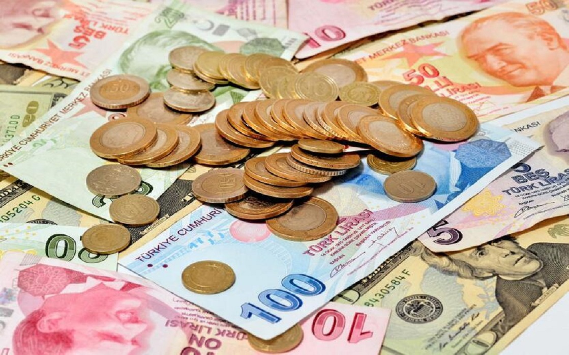 The Turkish currency has lost more than two-thirds of its value in five years.