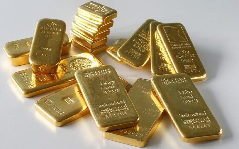 أسعار الذهب تتعرض لضغوط بفعل ارتفاع عوائد الخزانة الأميركية
