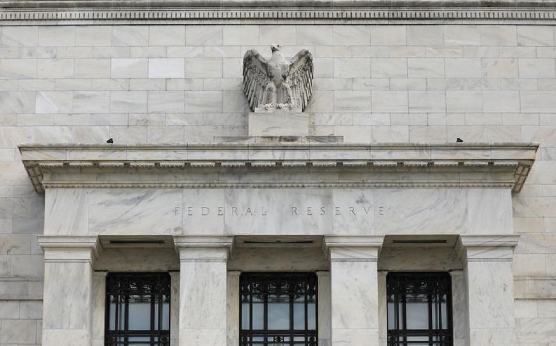 عاجل: محضر الاحتياطي الفيدرالي يحذر من تباطؤ التعافي دون تحفيزات