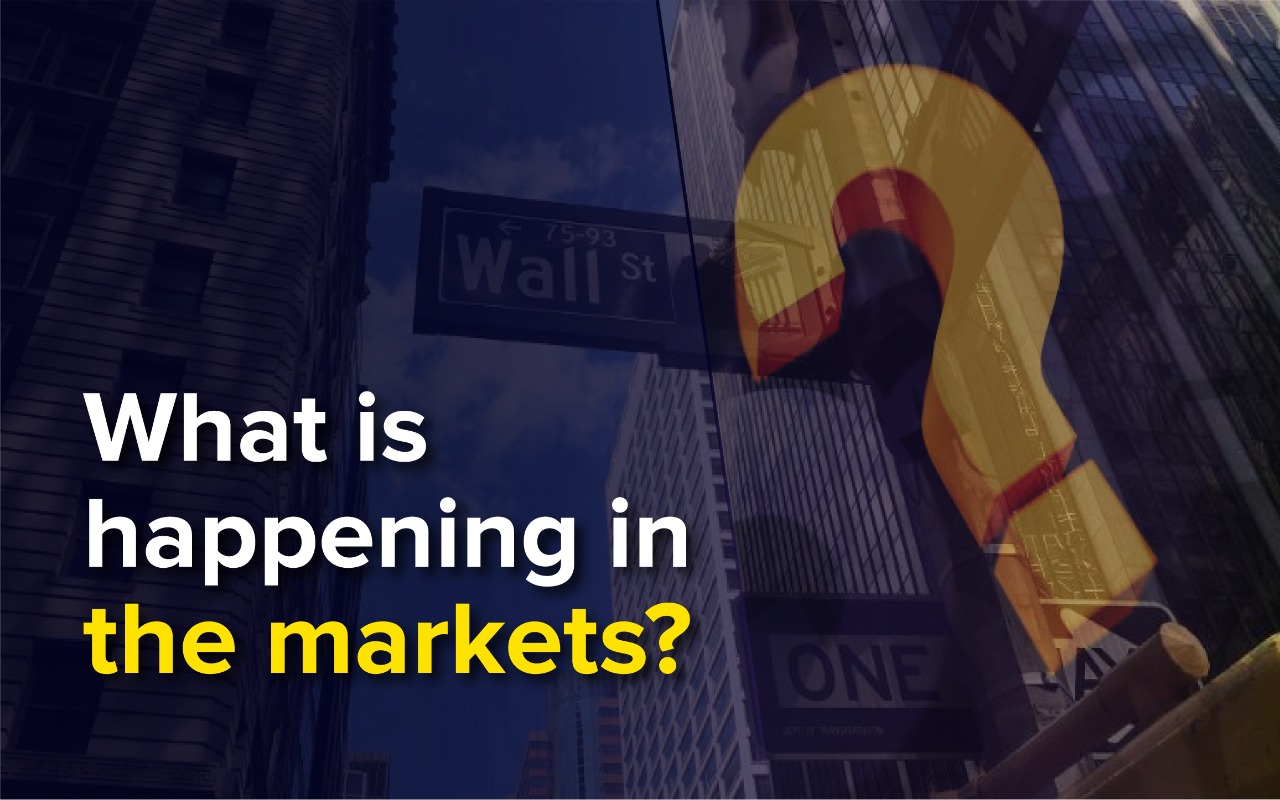 What is happening in the markets ? 10th of September 2020