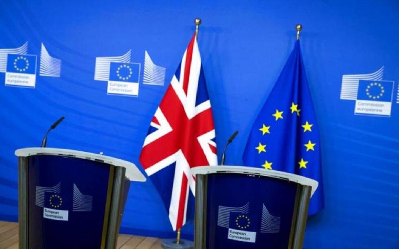 البرلمان البريطاني يوافق رسمياً على صفقة خروج بريطانيا من الاتحاد الأوروبي