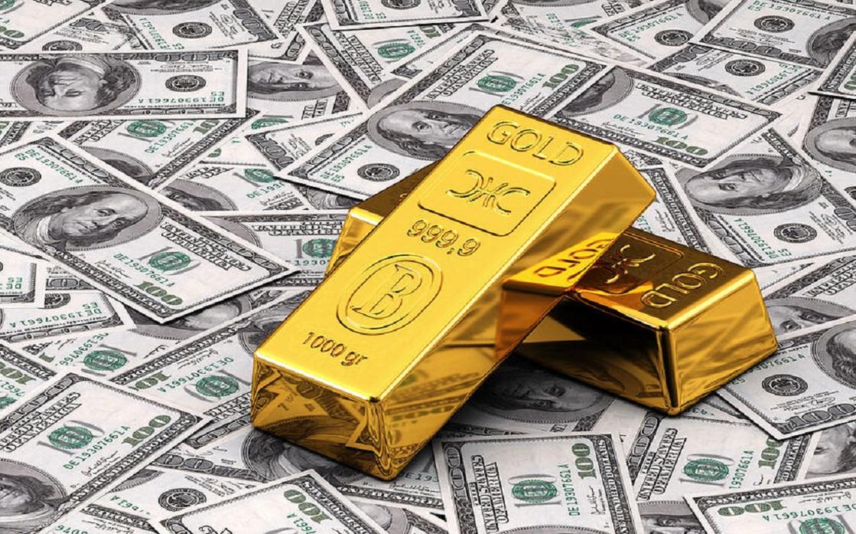 الذهب يتجه لصعود أسبوعي ثالث مع انحسار مخاوف التشديد النقدي