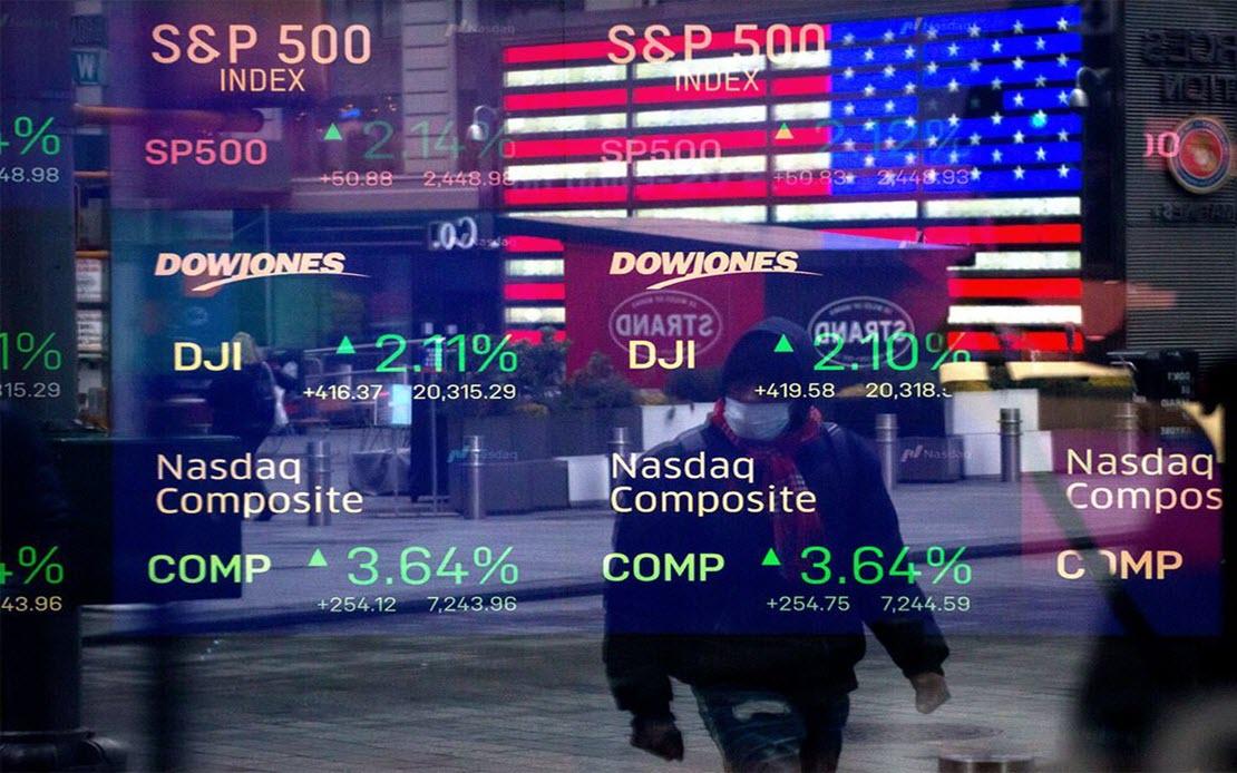 أهم البيانات الاقتصادية المنتظرة لهذا الأسبوع من 5 إلى 9 ابريل 2021