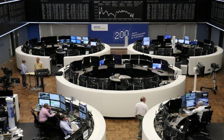 M&A activity raises European stocks despite Brexit fears