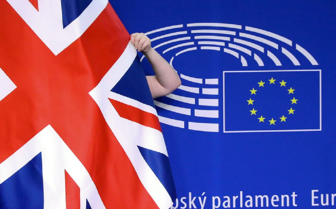 European Negotiator: There are many outstanding issues between the European Union and Britain