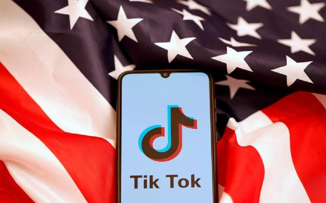 China: US bans on TikTok and WeChat violate WTO rules