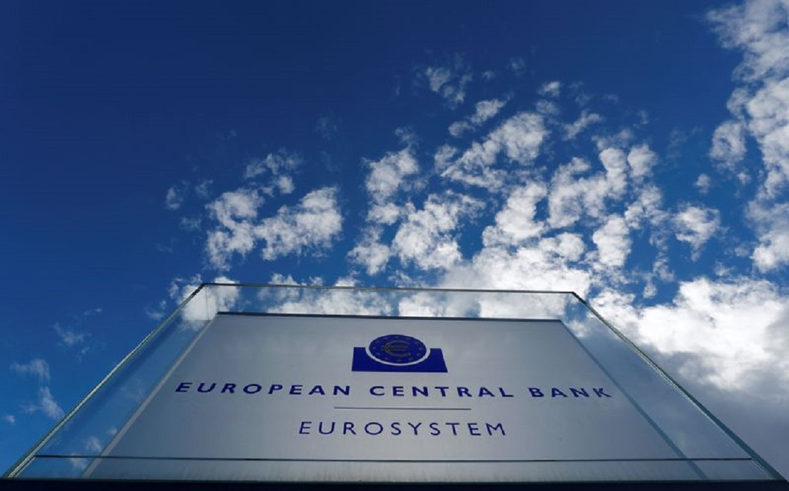 European Central Bank official: Europe's recession may be less severe than we feared