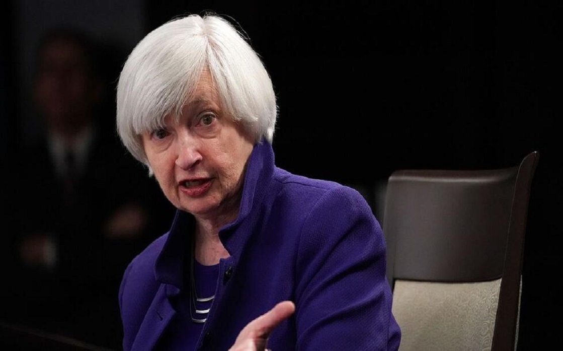 US Treasury Secretary: We might have to raise interest rates to keep the economy from deteriorating
