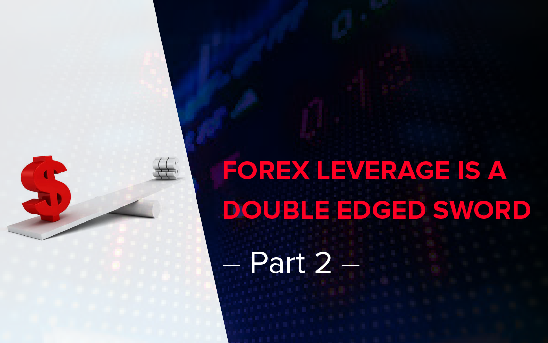 Why Leverage is a double edged sword? P2