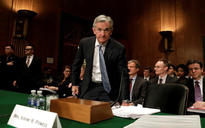 The US dollar awaits the testimony of Jerome Powell tomorrow!
