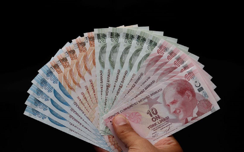 The Turkish lira is taking a new blow