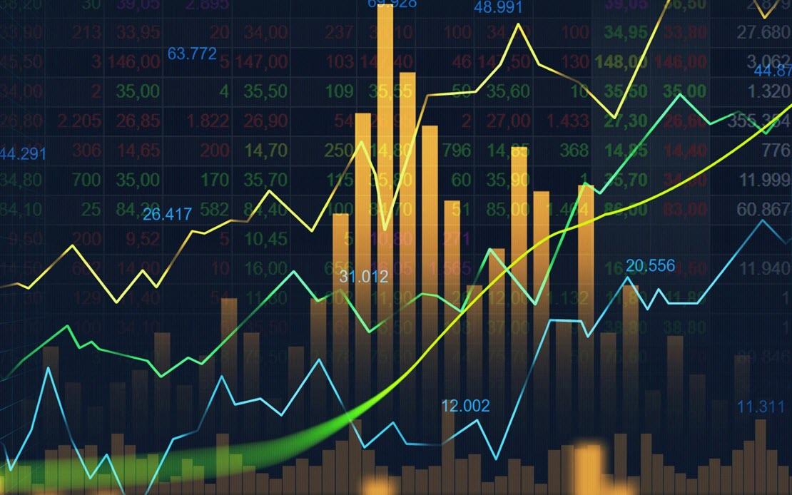 أهم البيانات الاقتصادية المنتظرة لهذا الاسبوع من 12 إلى 16 ابريل 2021
