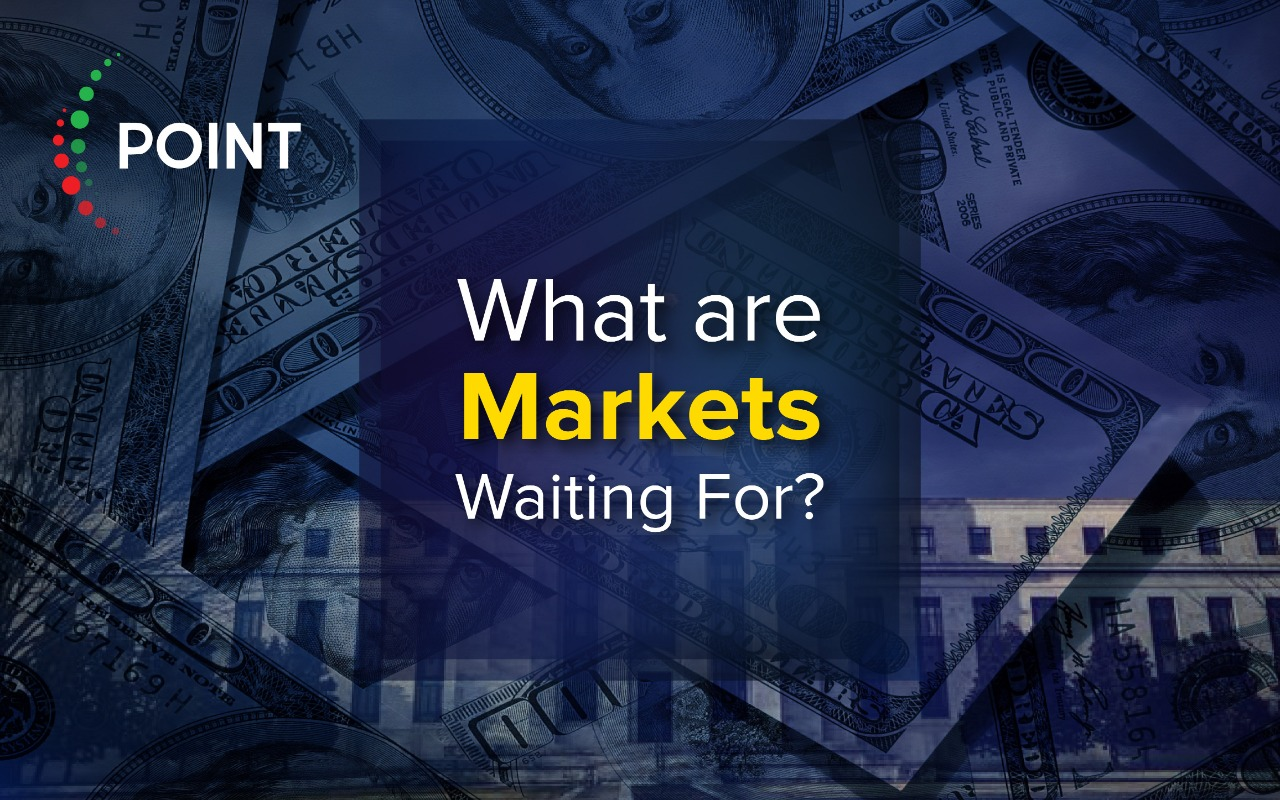 What are markets waiting for? 17.03.2021