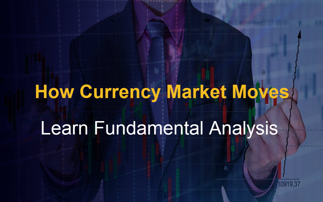 How Currency Market Moves - Learn Fundamental Analysis