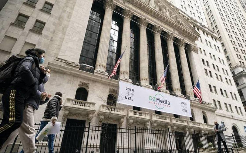 الأسواق تترقب مؤتمر Jackson Hole السنوي لمحافظي البنوك المركزية
