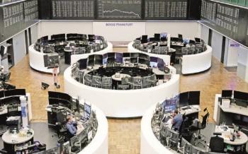 الأسهم-الأوروبية-تغلق-مرتفعة-مع-استقرار-أسواق-السندات-2021-03-02