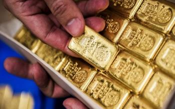 الذهب-يتجه-صوب-أسوأ-أسبوع-في-15-شهرا-بفعل-ميل-الفدرالي-الأميركي-للتشديد-النقدي-2021-06-18