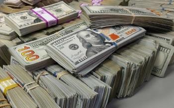 الدولار-يتجه-لتحقيق-مكاسب-أسبوعية-كبيرة-في-ظل-تحول-الفدرالي-الأميركي-2021-06-18