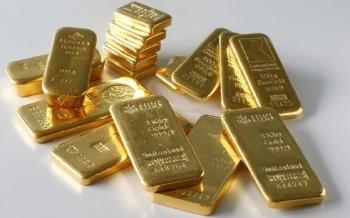 أسعار-الذهب-تتعرض-لضغوط-بفعل-ارتفاع-عوائد-الخزانة-الأميركية-2021-03-03