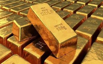 الذهب-يبلغ-ذروة-7-أسابيع-مع-انخفاض-عوائد-السندات-الأميركية-2021-04-16