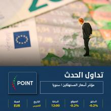 مسؤول-بالمركزي-الأوروبي-نتابع-باهتمام-تطورات-سعر-صرف-اليورو-2020-09-17