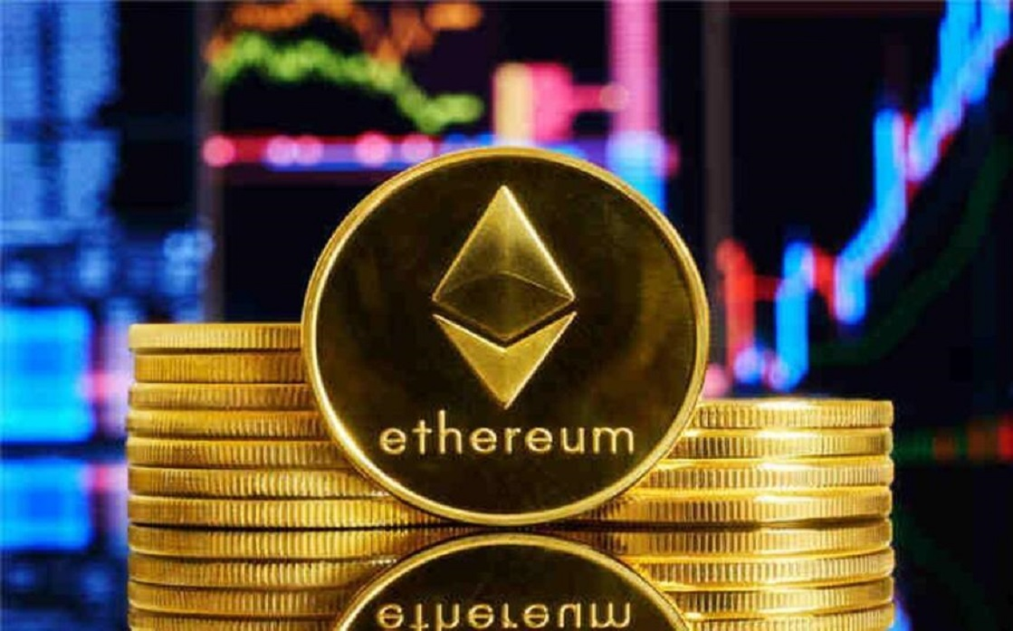 Ethereum digital currency jumps to a record high of $ 2,683.65