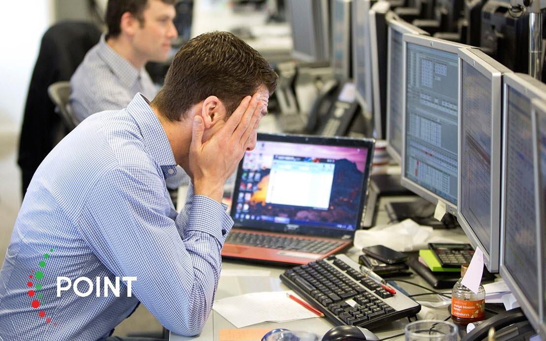 أهم اسباب خسارة المتداولين في سوق الفوركس